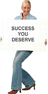 Success You Deserve